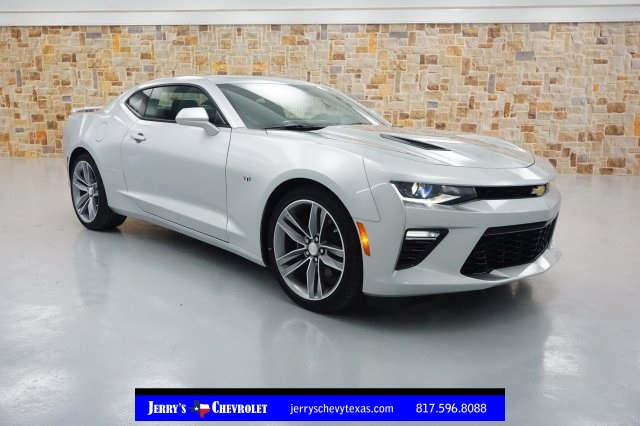 new 2018 chevrolet camaro ss 2d coupe j0101630 jerry durant auto group. Black Bedroom Furniture Sets. Home Design Ideas