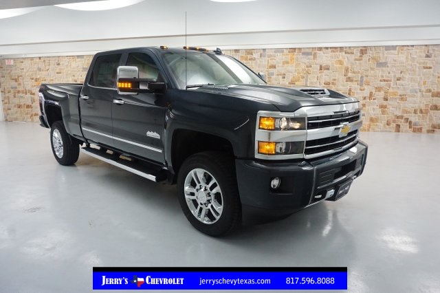 2018 chevrolet 3500 high country. exellent 3500 new 2018 chevrolet silverado 2500hd high country and chevrolet 3500 high country